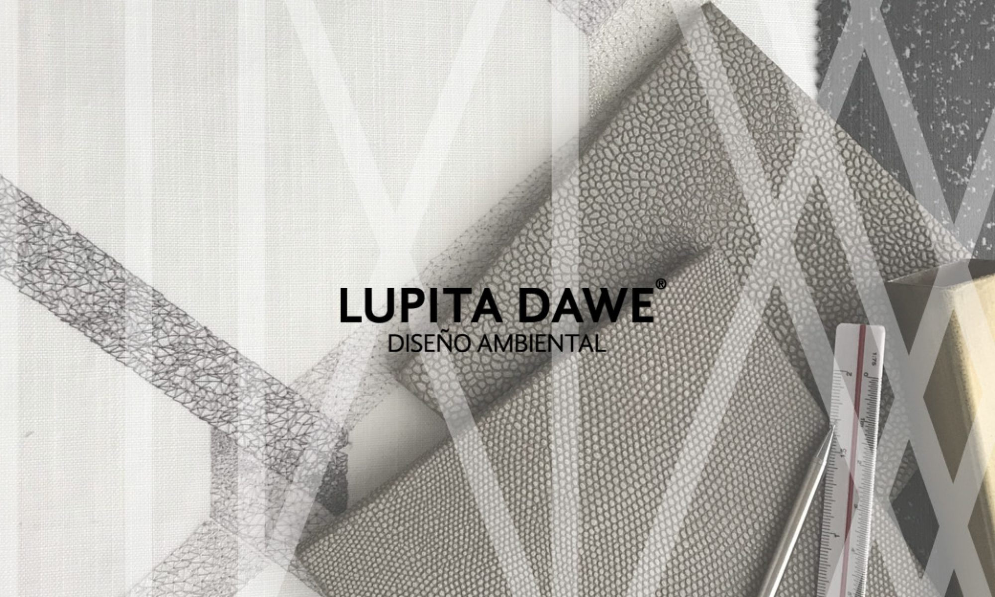 Lupita Dawe - Diseño Ambiental